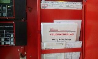 feuerwehrplan als Bild auf Homepage von GSS Safety Solutions - Gerd Gruber - Brandschutzbeauftragter aus Abenberg. Aktiv im Großraum Nürnberg / Fürth, Schwabach, Roth, Windsbach, Ansbach, Landkreis Roth