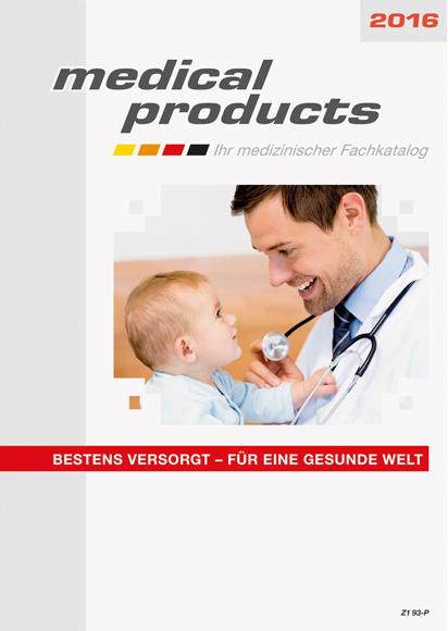 Katalog Medical Products 2016 der Firma Servoprax auf der Homepage von GSS Safety Solutions - Gerd Gruber - Brandschutzbeauftragter aus Abenberg. Aktiv im Großraum Nürnberg / Fürth, Schwabach, Roth, Windsbach, Ansbach, Landkreis Roth